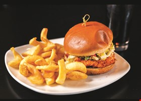 Marino's American Eatery