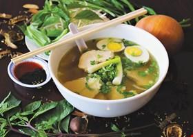 Pho T & N Vietnamese Restaurant