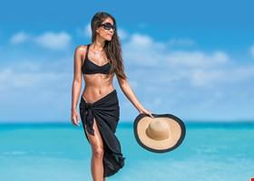 Hot Tropics Tanning