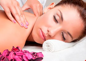 Wei's Day Spa Massage & Facial