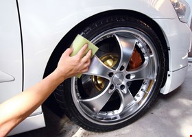 Goshen Car Wash & Oil Express | Goshen Auto & Tire