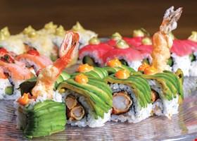 Takeshi Sushi