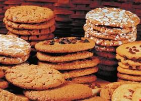 Muscoreil's Fine Desserts, Gourmet Cakes & Bistro