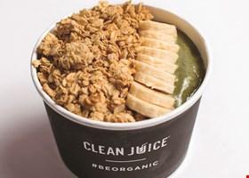 Clean Juice Wynnewood