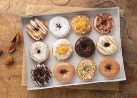Duck Donuts - Providence Town Center