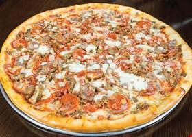 Greco's New York Pizza