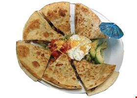 Fiesta Mexicana Restaurant Dalton