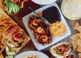 Frida's Mexican Food