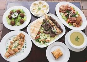 Zenobia Mediterranean & Kebab Grill