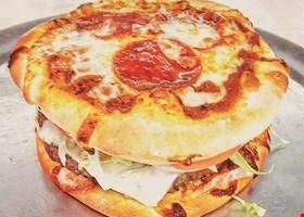 Doughy B's World Famous Pizza