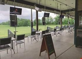 The Stephens Golf Center