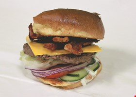 Better Fresh Burger