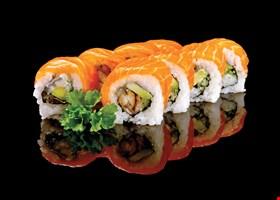 Takeshi Sushi-Arlington