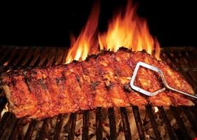 Legal Swine BBQ