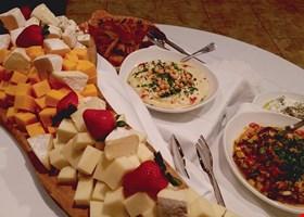 Bibi'z Restaurant | Lounge