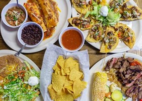 Porton Mexican Kitchen
