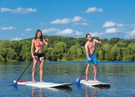 Las Olas Paddle Boards