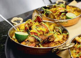 Sage Mediterranean Grill
