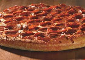 Pizza Palermo Crafton