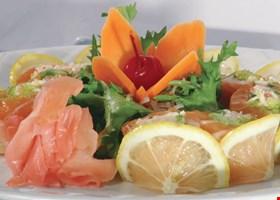 Izumi Japanese Steakhouse And Sushi Bar