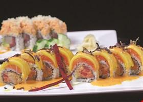 Samurai Modern Japanese Hibachi & Sushi Bar