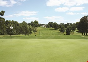 Manor Valley Golf Course