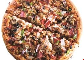 Bella Rosa Pizzeria Ristorante