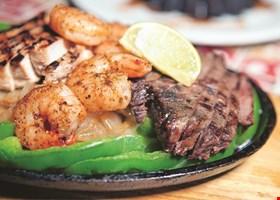 Tres Amigos Cantina Mexican Kitchen & Bar