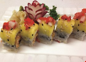 FANCY SUSHI & GRILL- Neptune Beach Location Only